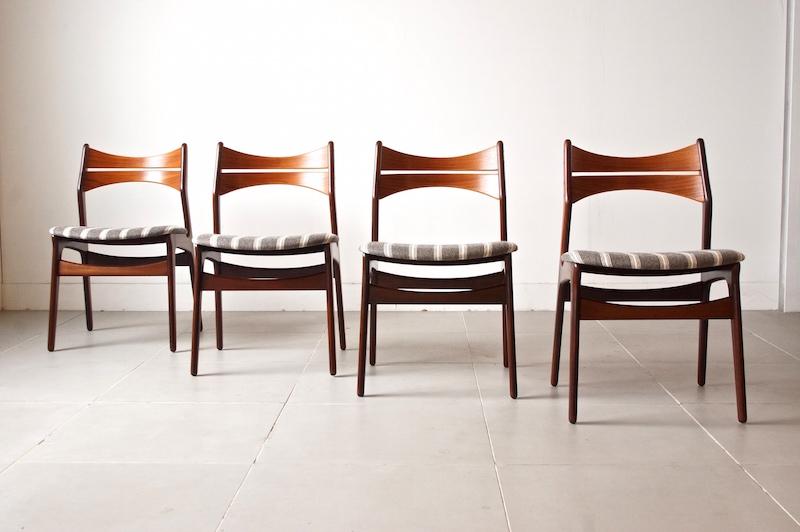 エリックバック 北欧家具