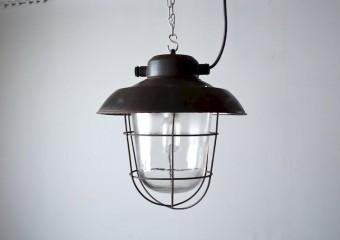 インダストリアル ランプ