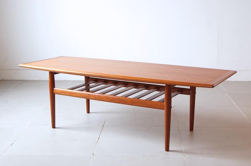 グレーテヤルク 北欧家具 テーブル