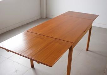 北欧家具 アイナーラーセン ダイニングテーブル