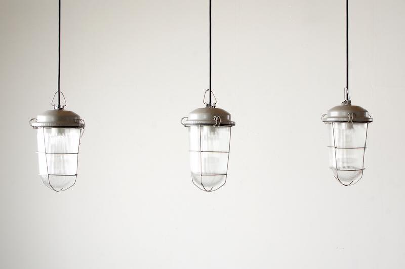 Pendant lamp/インダストリアルランプ照明ライト