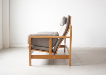 Model 2252 sofa by Borge Mogensen