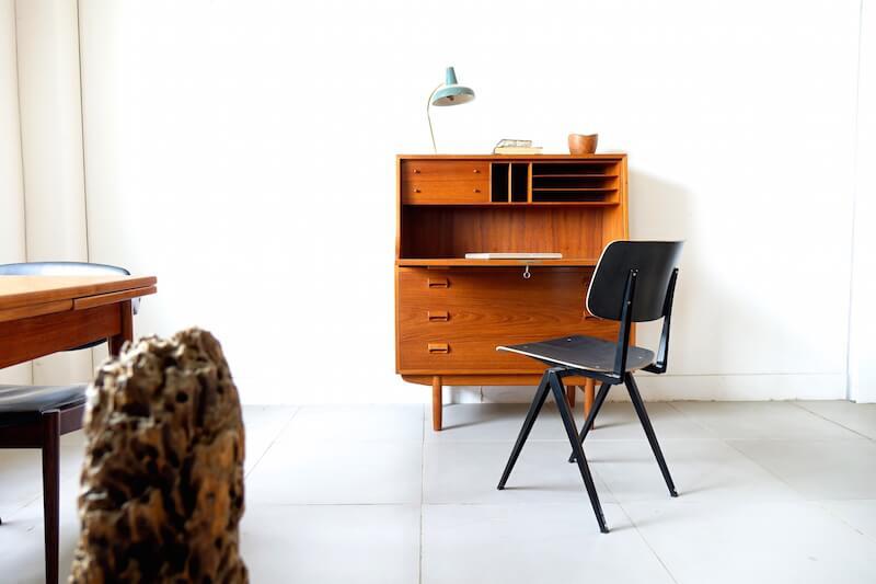 Writing Bureau by Borge Mogensen