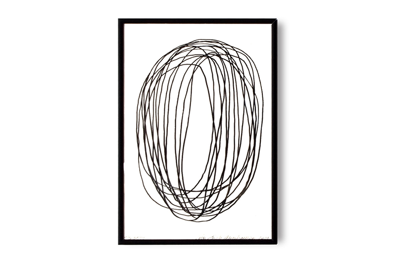 Sort Lines by Leise D Abrahamsen
