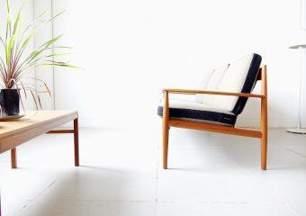 Model 118 by Grete Jalk