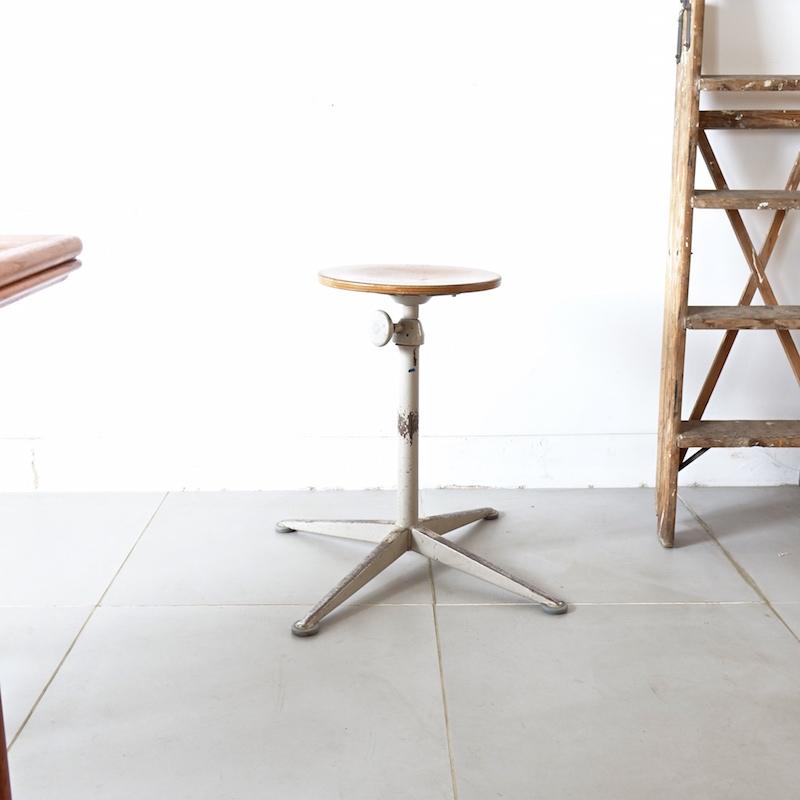 Drafting stool by Friso Kramer