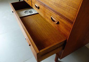Cabinet by Peter Hvidt