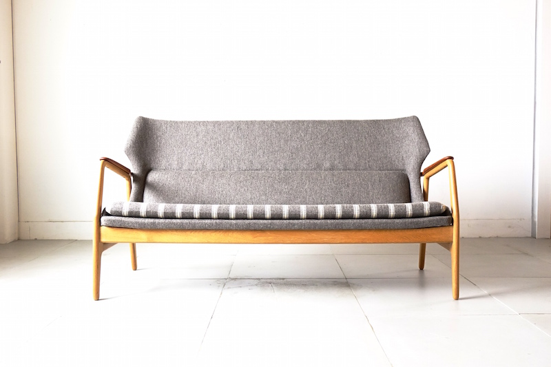 Sofa by Aksel Bender Madsen