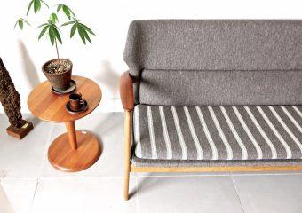 Sofa by Aksel Bender Madsen