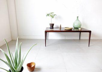 Coffee table by Johannes Andersen