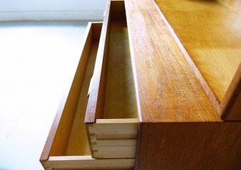 Book shelf by Borge Mogensen