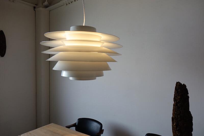 Verona Lamp by Svend Middelboe