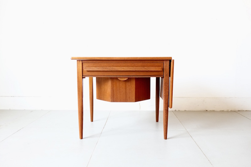 Sewing Table by Johannes Andersen