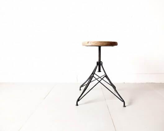 Industrial stool/ヴィンテージインダストリアルスツール