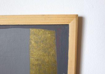 Original piece #4 by Leise D Abrahamsen