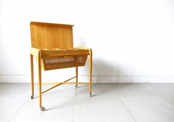 Sewing table by Bodafors