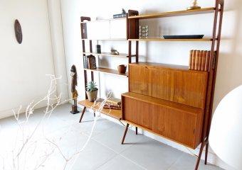 Open Shelf by Kurt Ostervig