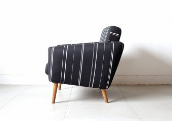 """No.1"" Eazy chair by Borge Mogensen"