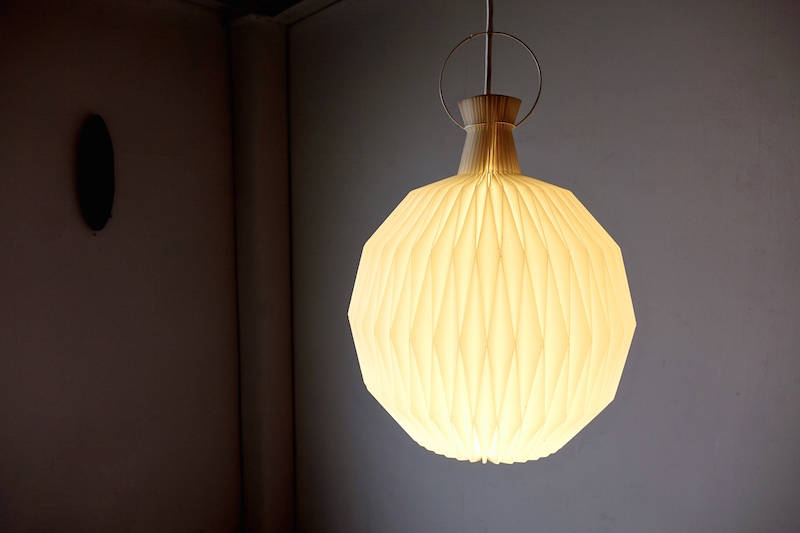 Fruit lamp by LE KLINT