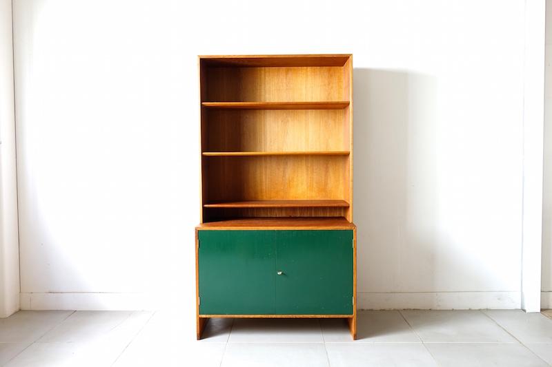 Bookshelf by Hans J. Wegner