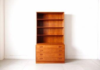 Book shelf by Borge Mogensen / 708D212