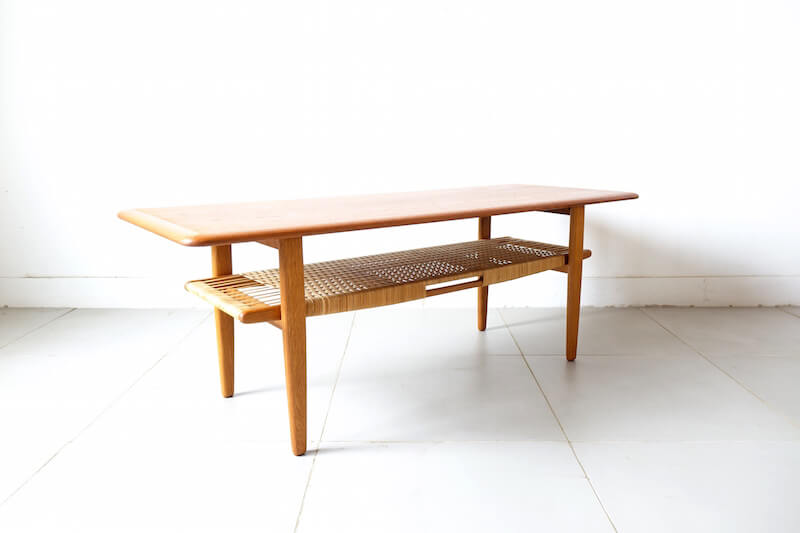 Coffee Table by Kurt Ostervig for Jason Møbler