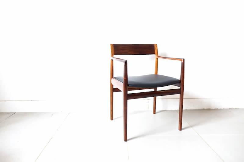 Arm chair by Johannes Norgaard