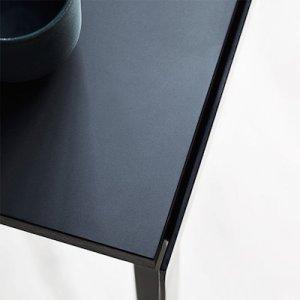 black lamilate
