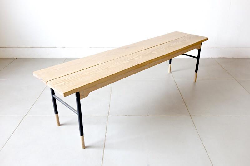 Model.14 Bench by Veronica