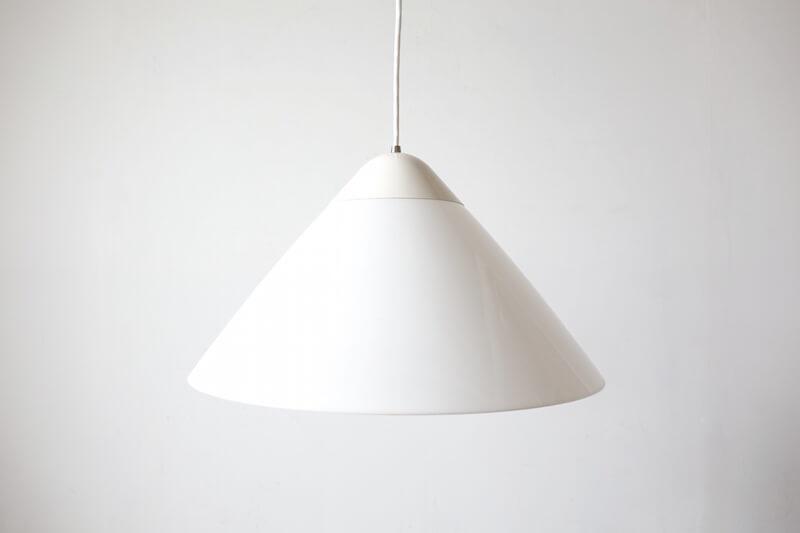 Opala lamp by Hans J. Wegner