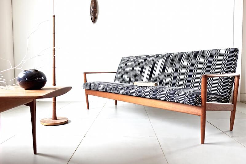 Anonymous sofa with Johanna Gullichsen/Helios(ヨハンナグリクセン/ソファ)