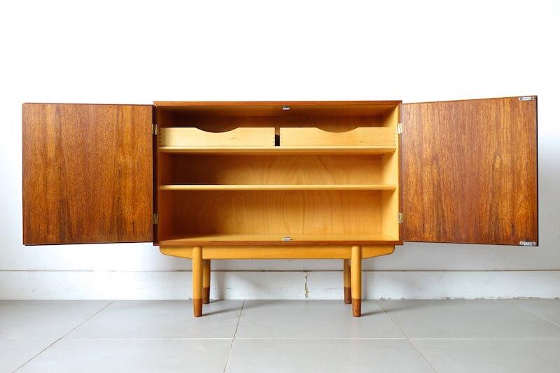 Cabinet by Borge Mogensen For Soborg Mobler