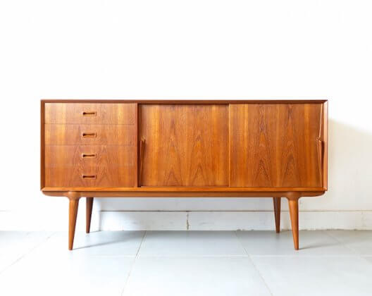 Sideboard by Gunni Omann for Omann Jun
