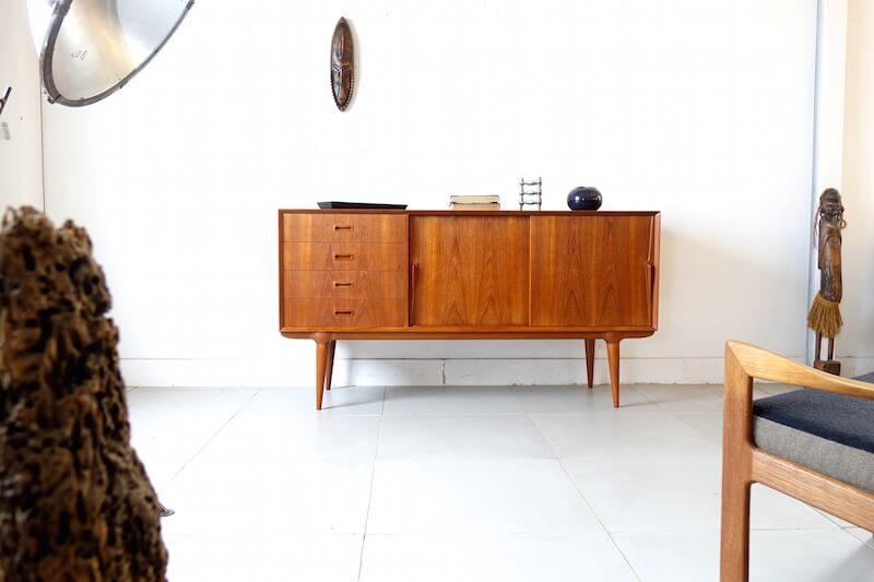 Sideboard by Gunni Omann for Omann Jun