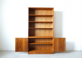 Book shelf by Borge Mogensen
