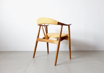 Arm chair by Arne Hovmand Olsen