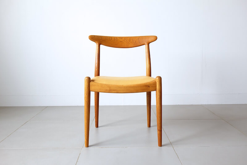 Dining chair JH-1 by Hans J. Wegner ハンス ウェグナー ダイニングチェア
