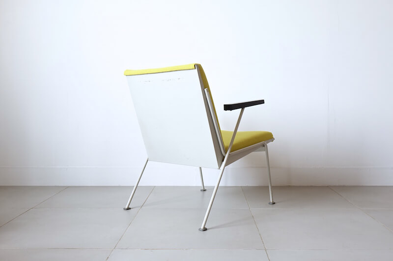 OASE easy chair by Wim Rietveld