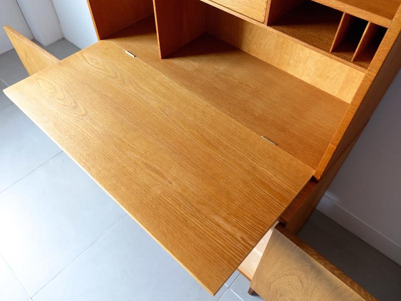 ハンス・ウェグナー ライティングキャビネット RY Writing cabinet by Hans J. Wegner