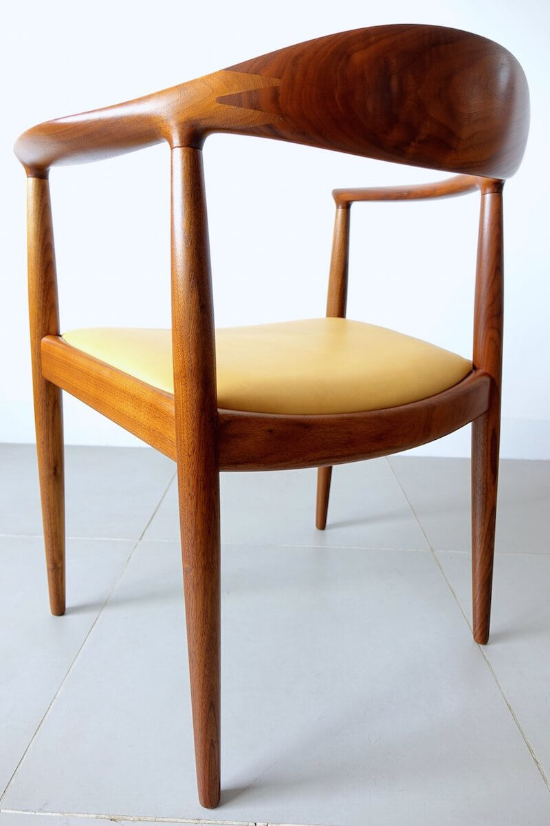 JH503 The chair by Hans J. Wegner for Johannes Hansen ハンス ウェグナー ザ・チェア