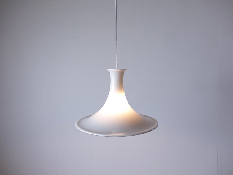 Mandarin pendant by Michael Bang for Holmegaard