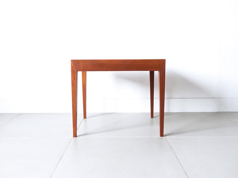 Sewing table by Severin Hansen Jr.