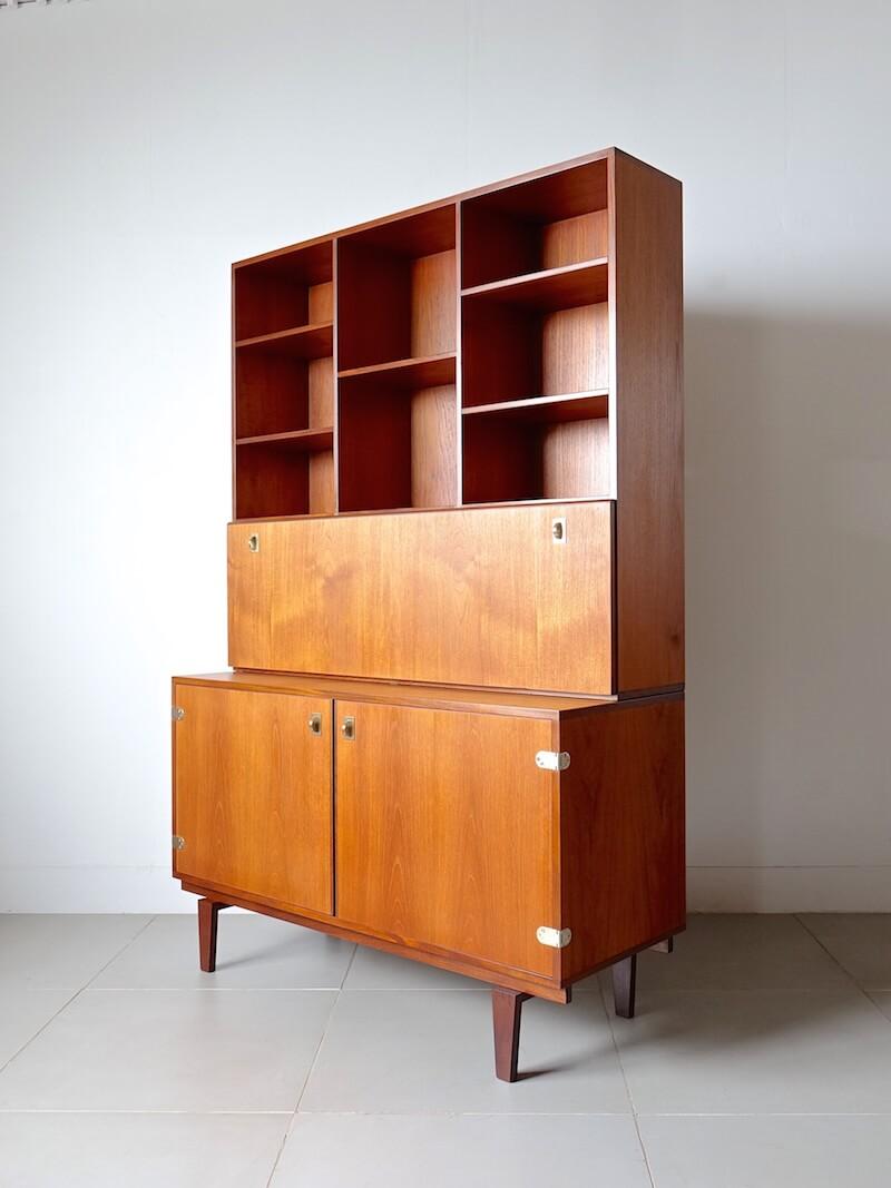 Writing cabinet by Peter Løvig Nielsen