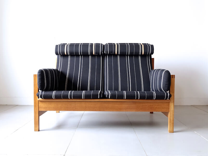 Sofa model 2252 by Borge Mogensen