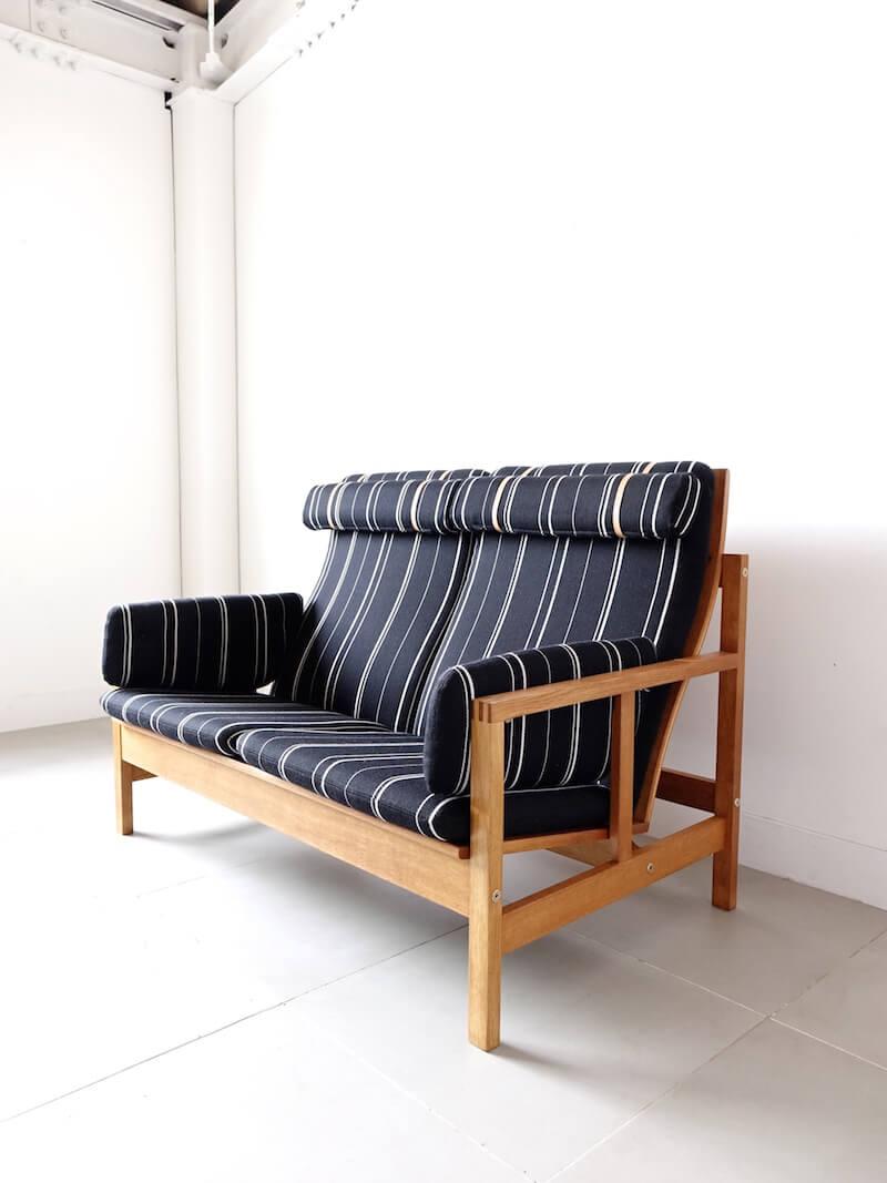 Sofa model 2252 by Borge Mogensen