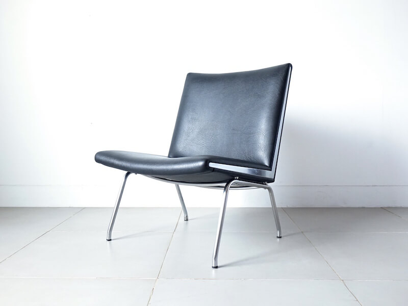 AP40 Kastrup chair by Hans J. Wegner