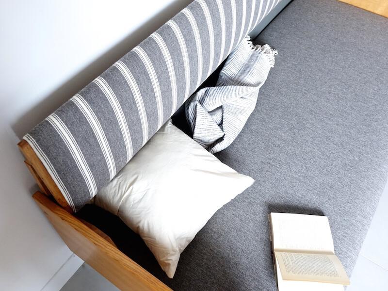 "Day bed ""GE259"" by Hans J. Wegner"
