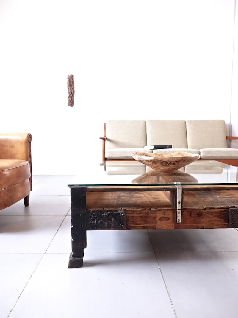 Sofa GE265 by Hans J. Wegner