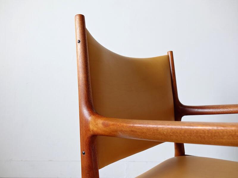 Armchair JH513 by Hans J. Wegner