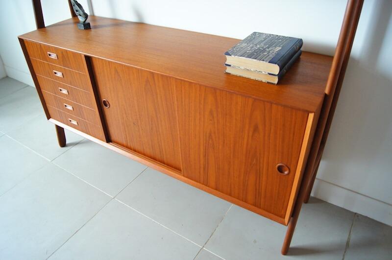 Cabinet Model.3 by Gunni Omann